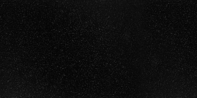 solid surface corian night sky